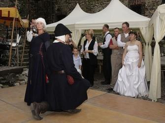 tańce dawne Będzin