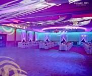 Dekoracja światłem sal weselnych i nie tylko !  Wysokie Mazowieckie