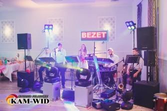 Zespół muzyczny Bezet Leżajsk