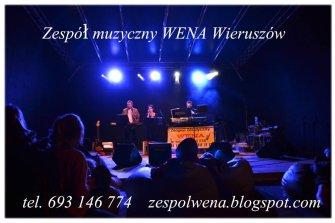 Zespół WENA Wieruszów