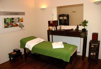 Gabinet masażu Warszawa