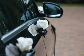 Wynajem limuzyny dla Państwa Młodych! Uroczystości ślubne, weselne! Augustów
