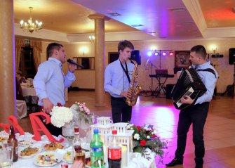 Zespół Muzyczny DUET- na Twoją imprezę ! ! ! Grajewo