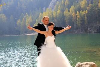 Fotografia weselna Wojciech Stasiak Głogów