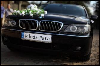 AUDI A8 KOLOR BIA�Y  BMW 7 RYBNIK �ORY JASTRZ�BIE WODZIS�AW GLIWICE Rybnik