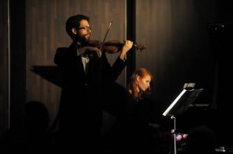Koncert w ramach konferencji Katowice