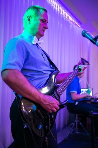 Lewers Music Band 100% na żywo Bełchatów