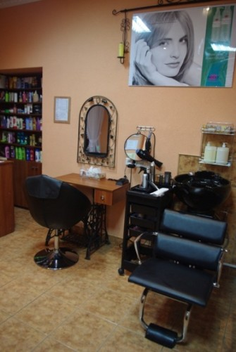 salon Bach�rz