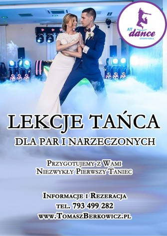 "Studio Tańca ""AT DANCE"" Jasło"