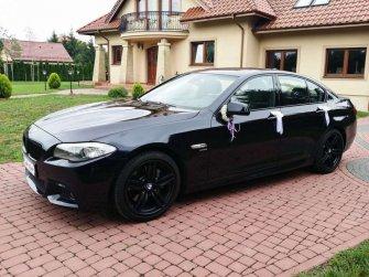BMW F10 Bochnia