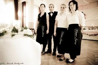 Wesele,Ślub,kucharze,Kreator Imprez Bielsko-Biała