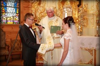 Ślub  Ełk