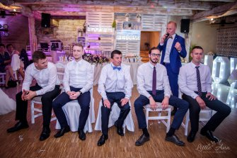 Dj na wesele Miechów