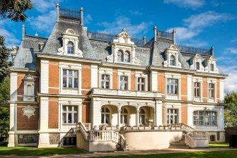 Pałac Ksawerów
