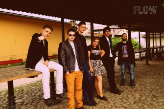 Zespół muzyczny FLOW Nowy Sącz