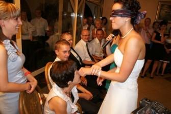 Zesp� weselny z Wodzirejem!     Kalisz  Pozna�
