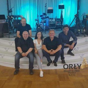 Laureat Konkursu Orły Branży Ślubnej 2020 Leszno