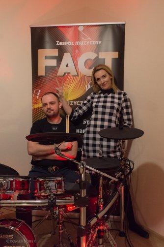 Zespół Muzyczny FACT Ciechanów