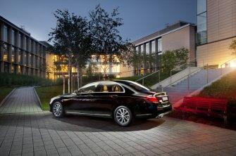 Maybach, Mercedes E, S, V, AMG, Range Rover wynajmie Limuzyna.pl Warszawa