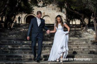 Visual Life Photography - Plenerowe sesje ślubne w słonecznej Grecji Warszawa