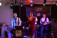 Sigma Cover Band Wieliczka