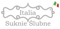 Suknie �lubne Italia ��d�