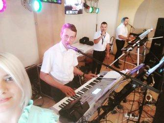 Zespół muzyczny Kogiel Mogiel Kłobuck