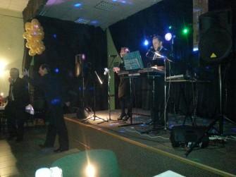 zespół muzyczny Lubin