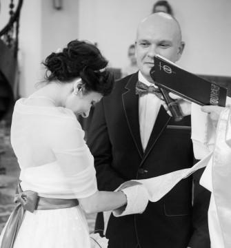 Uchwycić emocje podczas ślubu Ełk