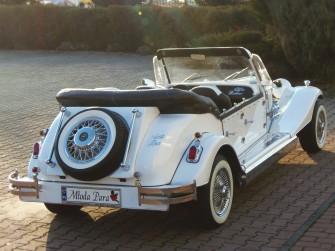 Wypożyczalnia samochodów do ślubu Luksusowe auta Siedlce