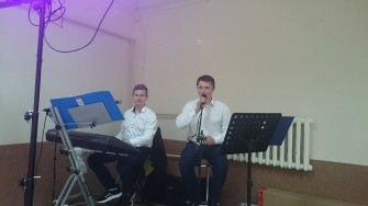 Zespół Amared Płock