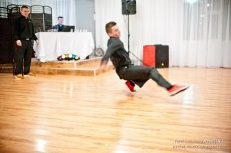 Oferujemy pokazy taneczne  Bydgoszcz