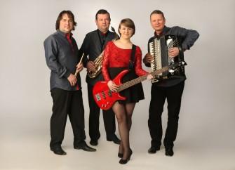 zespół muzyczny standART Lublin