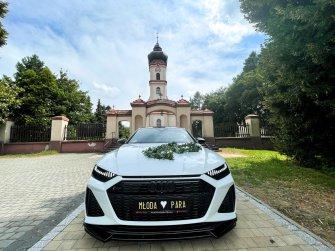 Audi RS7 Bielsko-Biała