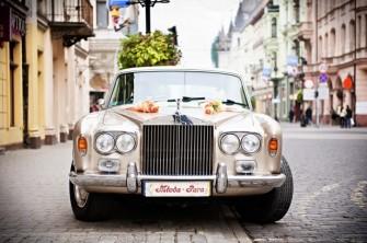 Rolls Royce, Jaguar - Klasyki Aleksandr�w ��dzki