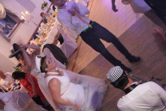 Super zabawa weselna! Włocławek