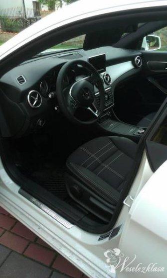 AUTO WESELNE Mercedes CLA 160 500 zł Kraków