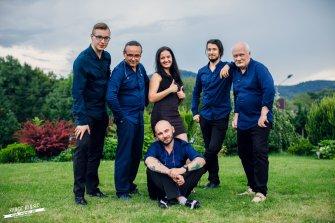 SILVANO - zespół weselny małopolska  Dąbrowa Górnicza