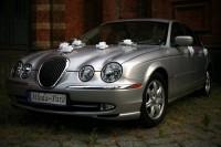 Jaguar dom ślubu Kraków