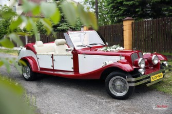 Alfa Romeo Kraków