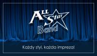 zesp� All Star Band Gda�sk