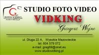 Studio Foto Video VIDKING Wysokie Mazowieckie
