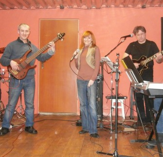 Music Cover Band Ruda �l�ska