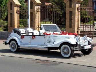 Nestor Baron Replika Alfa Romeo Siedlce