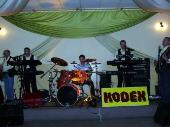 Formacja muzyczna KODEX Lublin