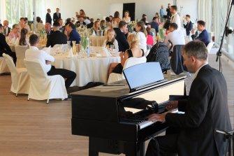 Pianista Gdańsk