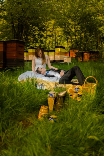 wiosna/lato/jesień plener ślubny  Leżajsk