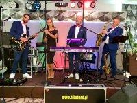 HIBA BAND - Wodzirej w składzie, wyjątkowy wokal, saksofon, gitara  Katowice