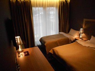 Przestronne pokoje hotelowe Aleksandrów Łódzki