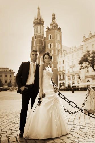 Fotografia Ślubna Mariusz Miziołek Kraków
